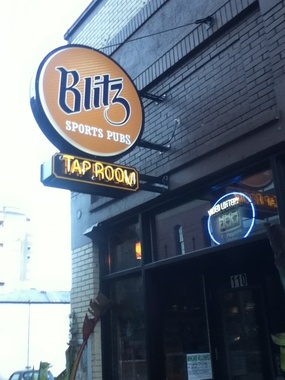 Blitz Bar