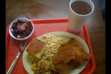 Carver's Country Kitchen
