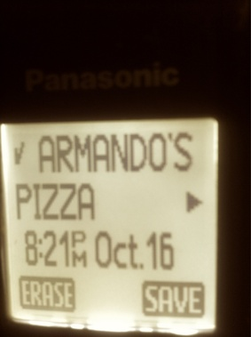 Armando's Pizza & Subs