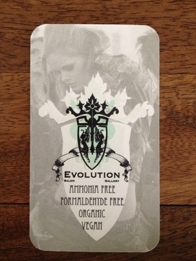 Evolution Salon Gallery