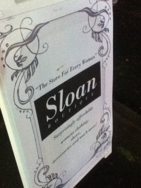 Sloan Boutique