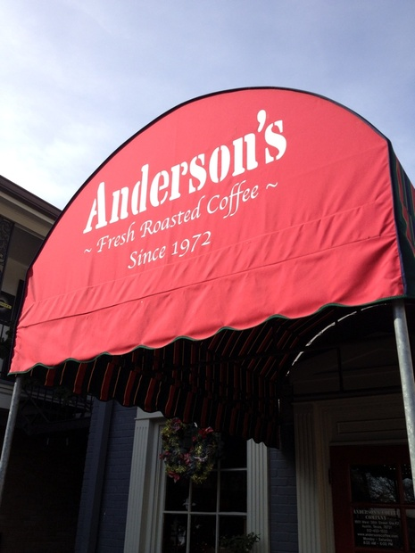 Anderson's Coffee Co Inc