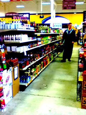 Binny&#039;s Beverage Depot