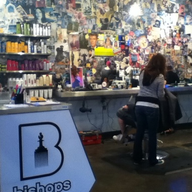 Bishops Barber Shop