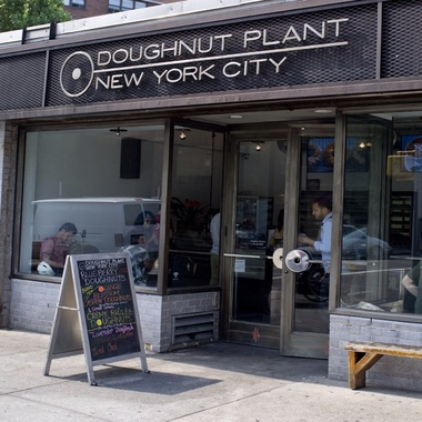 Doughnut Plant