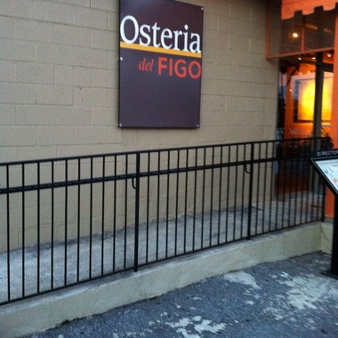 Osteria del Figo