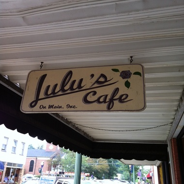 Lulu's On Main