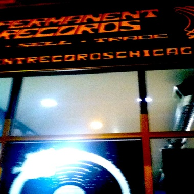 Permanent Records Llc
