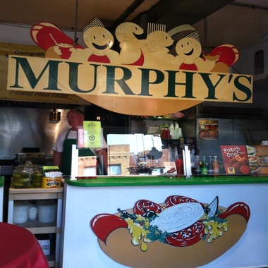 Murphys Red Hots