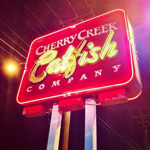 Cherry Creek Catfish Co