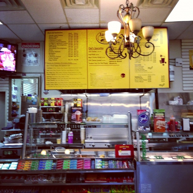 Jassi's World Famous Deli