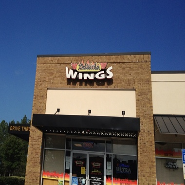 Hotlanta Wings