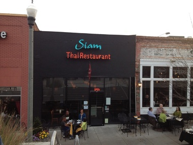 Siam Thai Restaurant