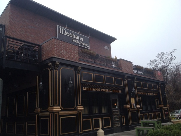 Meehan's Public House - Sandy Springs