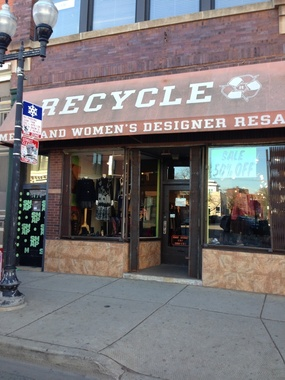 Recycle Men&#039;s &amp; Women&#039;s
