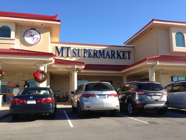 MT Supermarket