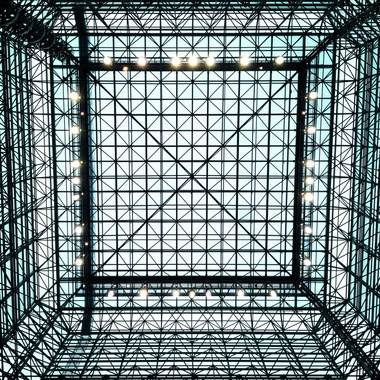 Jacob K Javits Convention Center