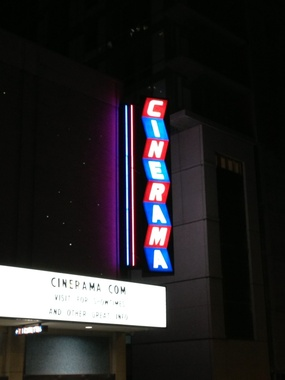 Cinerama