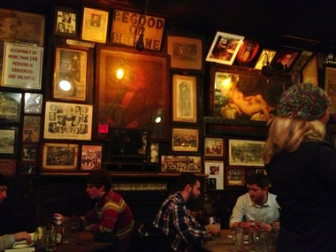 McSorley&#039;s Old Ale House