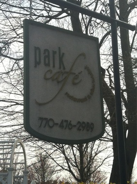 Park Cafe