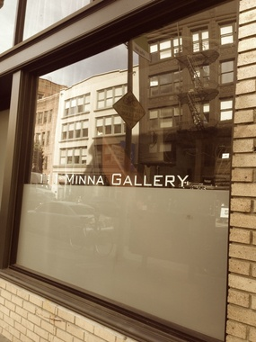 111 Minna Gallery