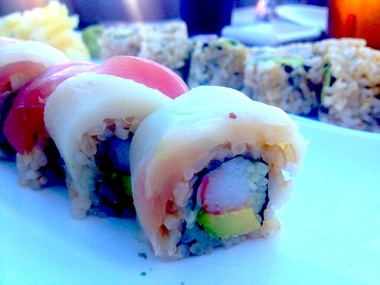 Best Brown Rice Sushi Spots in L.A.