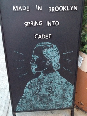 Cadet