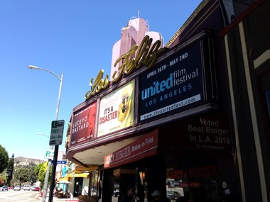 Los Feliz Theater