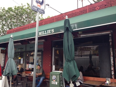 Millie's Restaurant & Bakery