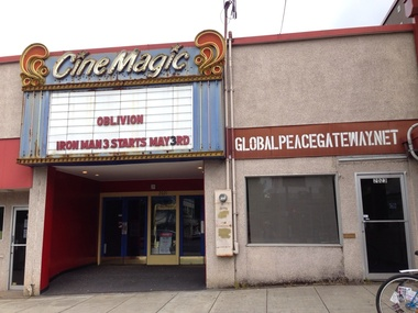 Cine Magic