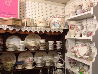 Kalamazoo's Antique Mall