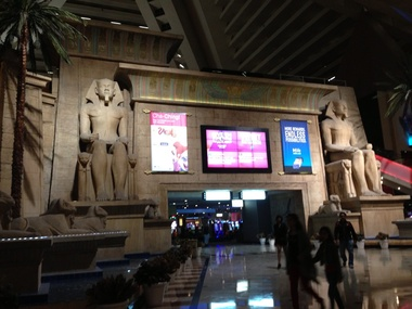 Luxor Hotel &amp; Casino