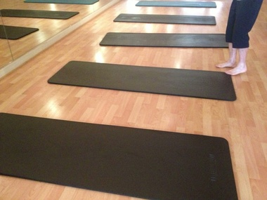 Pilates Studio City