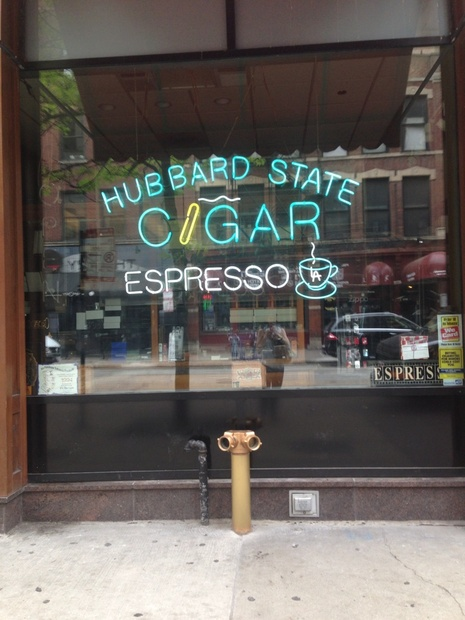 Hubbard State Cigars Shop Ltd