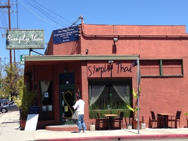 Simply Thai Restaurant