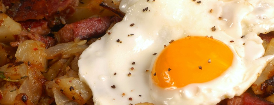 Erin Go Breakfast: Where to Load Up on Irish Nosh after a St. Patrick's Day Bender