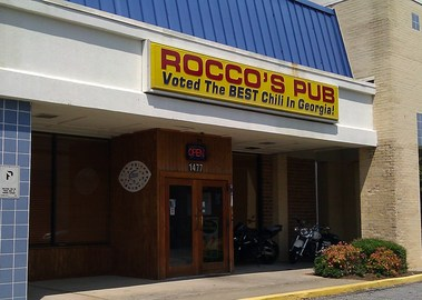 Rocco&#039;s Pub