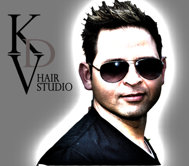 Kdv Hair Studio