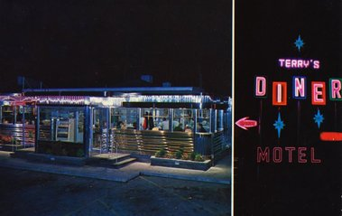 Terry&#039;s Diner