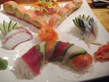 Vic Sushi Bar