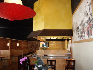 May&#039;s Sushi Bar &amp; Grill