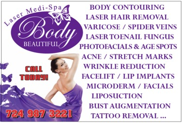 Body Beautiful Laser Medi-Spa
