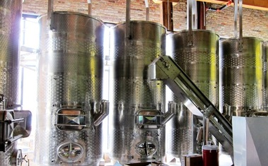 City Winery Chicago LLC