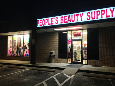 Peoples Beauty Supply