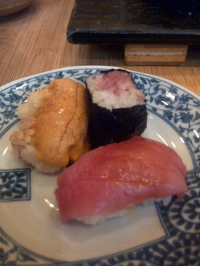 Sushi Yasuda Ltd