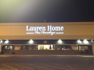 Lauren Home Fine Furnishings