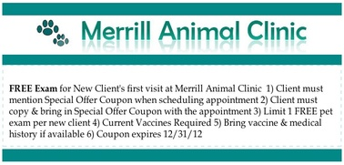 Rogaski, Cathy, DVM Merrill Animal Clinic