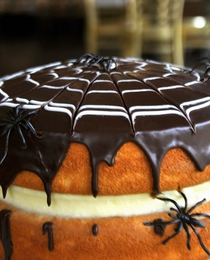 Ghoulish Treats to Eat for Halloween