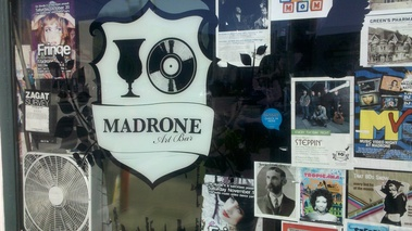 Madrone Art Bar 1