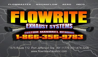 Flowrite Exhaust Systems